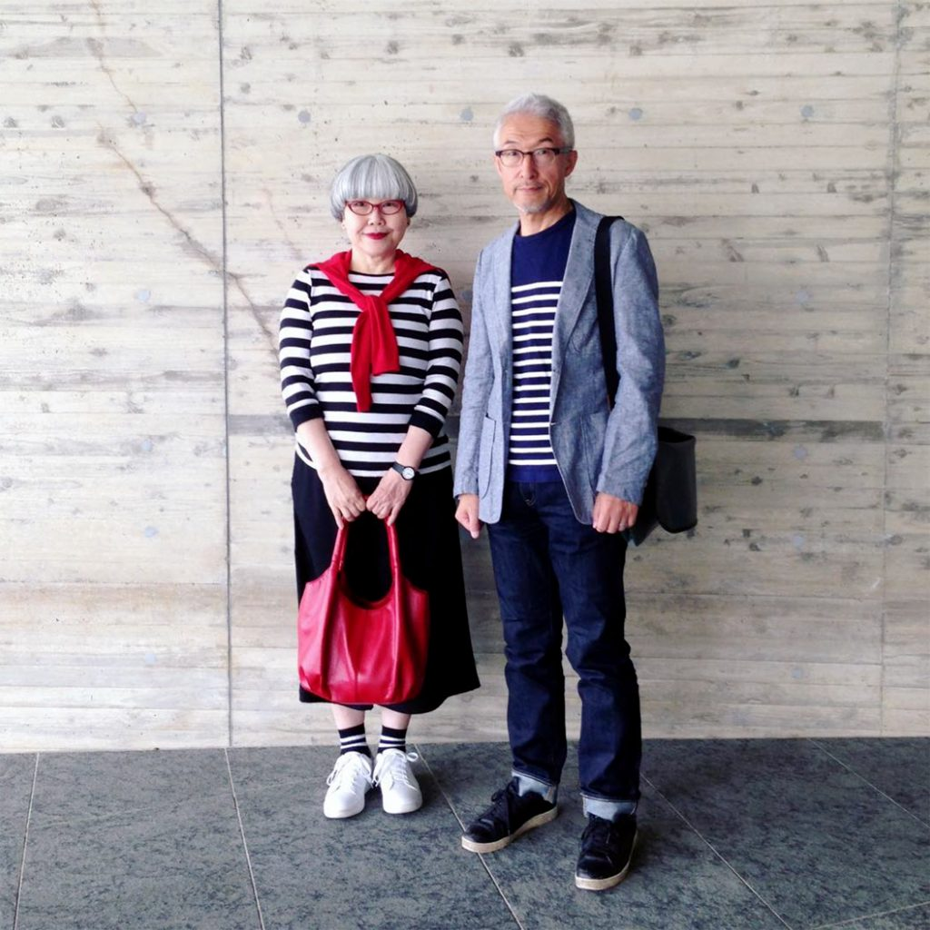 Relationship goals japanese couple wear matching outfits for Style at home instagram