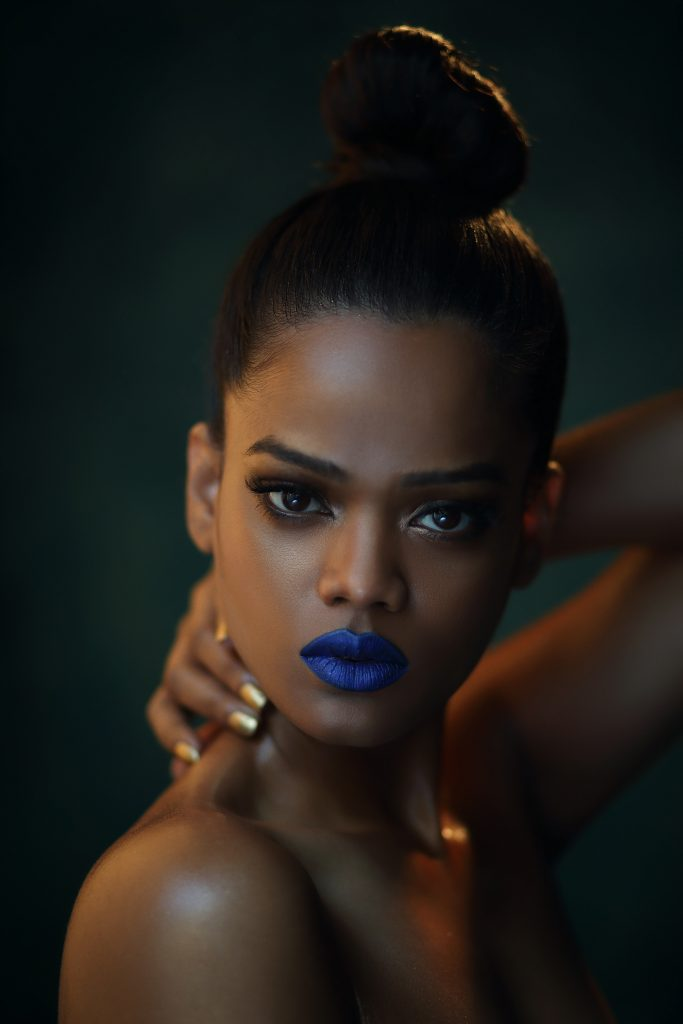 Indian Model Once Taunted For Her Dark Skin And Unusual Features Is Now Famous As Rihanna S Doppelganger Caters News Agency