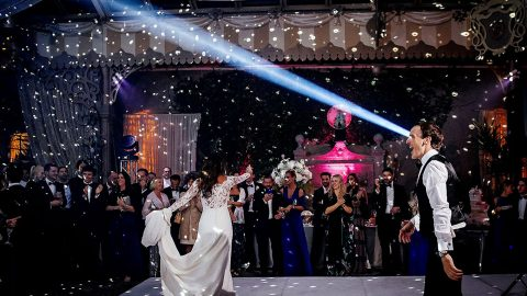 Big laughs on your big day: World's funniest wedding photographs announced Image