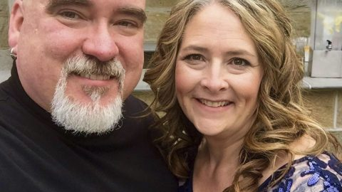 Happily Nevada after! Couple married in shotgun ceremony 11 days after meeting each other, still happily wedded 34 years later Image