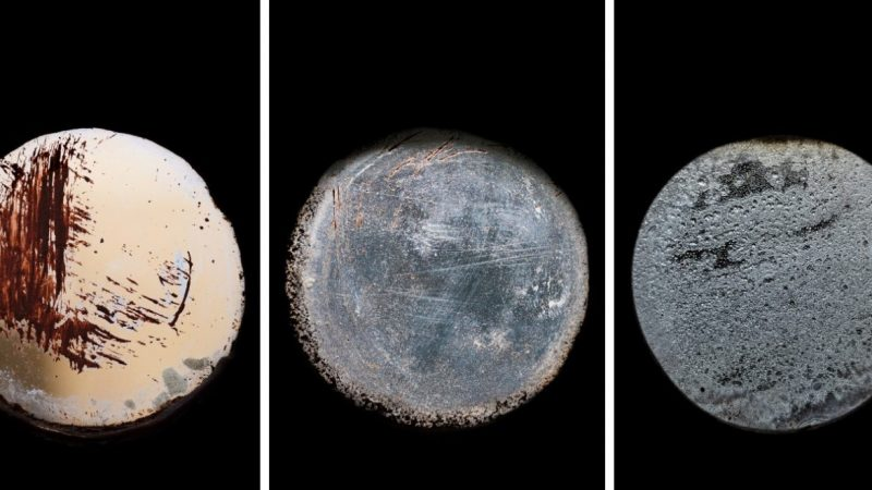 Photography Project Appears To Showcase Beautiful Planets - But They Are Actually Prison Spyholes Across Europe Image