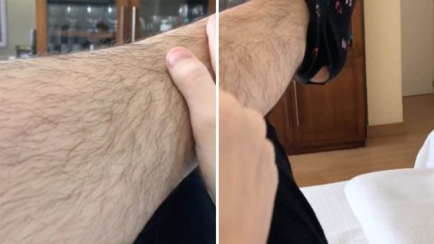 Dating a girl who dosnt shave her legs reddit