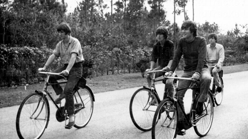 The People's Beatles! Incredible Unseen Images Show Fab Four As Never Before – Through Eyes Of Fans Image