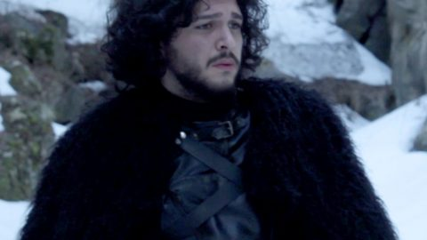 Student Constantly Confused For Game Of Thrones Jon Snow Image