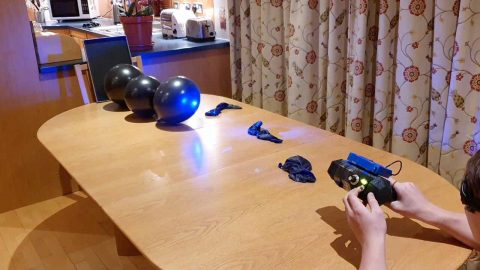 INTELLIGENT FIFTEEN-YEAR-OLD BRINGS STAR WARS TO LIFE BT CRAFTING HOME-MADE LASER GUN Image