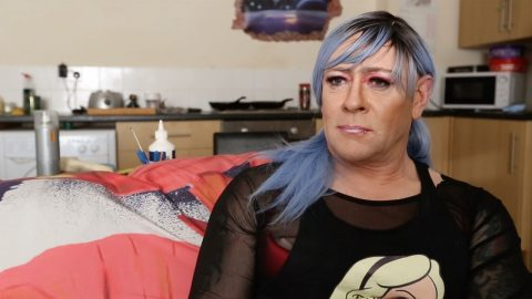 ARMY SERGEANT REVEALS HE IS NOW LIVING AS A WOMAN AFTER HIDING BEHIND MACHO JOB FOR 30 YEARS Image