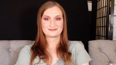 TRANS SCHOOL – MAN SETS UP WORLDS FIRST ACADEMY WITH LESSONS ON HOW TO BE A WOMAN Image
