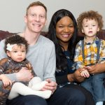 Nigerian Mum Gives Birth To Two White babies