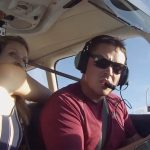 COOL-HEADED AMATEUR PILOT SUCCESSFULLY COMPLETES EMERGENCY LANDING WITH FAMILY ONBOARD AFTER MAJOR TECHNICAL ISSUE