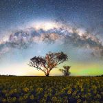 Star struck – Amazing photographs of the Milky Way over Australia
