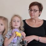 Mum's MS went undetected for more than a decade despite clear signs - because she though it was a pulled muscle.