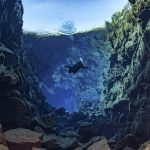 Divers Capture Fascinating Images Of Crystal Clear Waters Between Two Continents