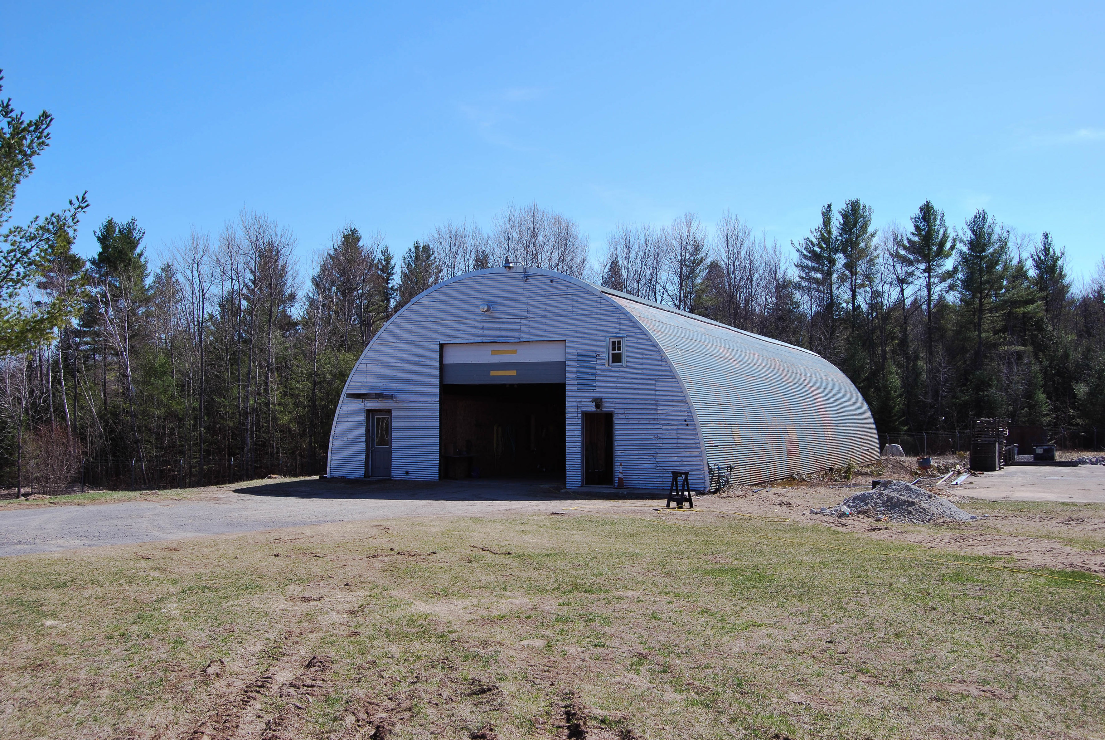 Nuclear Silo For Sale Disused Missile On Sale For Three Million Dollars Storytrender