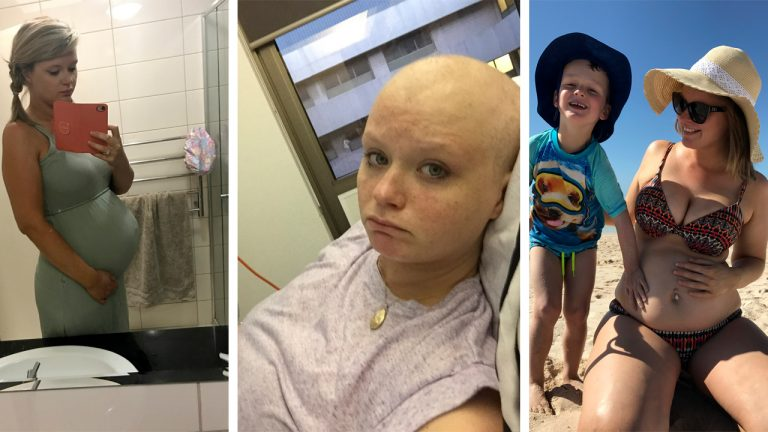 Woman forced to 39 give birth 39 to cancerous mass alone in toilets after baby diagnosed as cancer for Giving birth alone in a bathroom