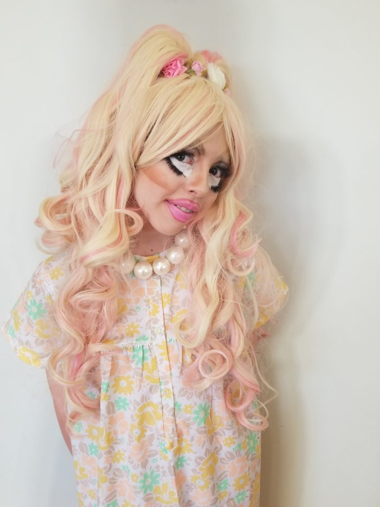 Meet the 11-year-old drag queen who transforms society's ...