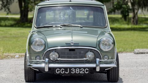 """Baby, you can drive my car"": John Lennon's last car and Paul Mccartney's Mini to hit the auction blocks Image"