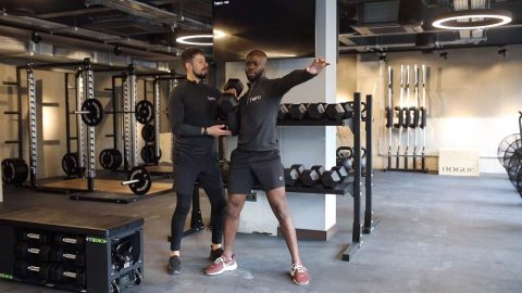 UK'S FIRST MENTAL HEALTH GYM OPENS DOORS – OFFERING COUNSELLING ALONGSIDE WORKOUTS TO STRESSED OUT MILLENNIALS Image